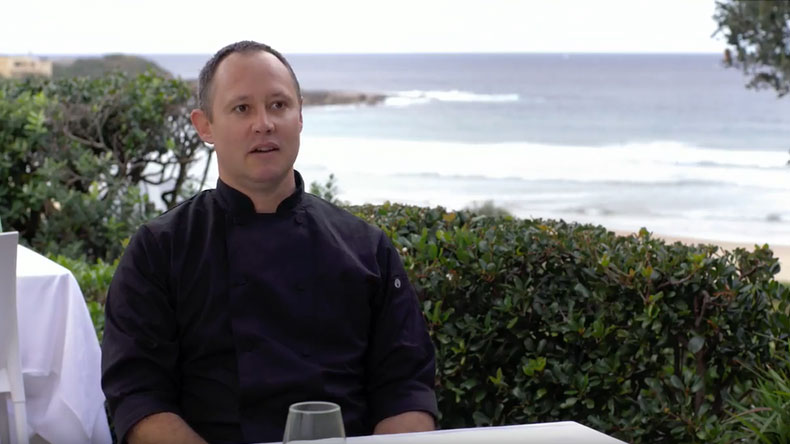 Chef Stories - Shaun Presland